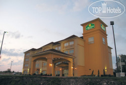 La Quinta Inn & Suites Dallas - Hutchins 3*
