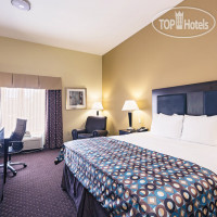 Фото отеля La Quinta Inn & Suites New Caney 3*