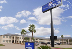 Americas Best Value Inn & Suites-Raymondville/Harlingen 3*