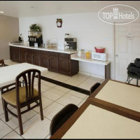 Фото отеля Americas Best Value Inn & Suites-Raymondville/Harlingen 3*