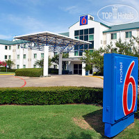 Фото отеля Motel 6 Dallas - DFW Airport North 3*