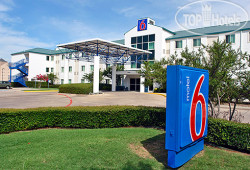 Motel 6 Dallas - DFW Airport North 3*