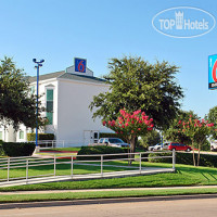 Фото отеля Motel 6 Dallas - Lewisville 4*