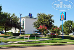Motel 6 Dallas - Lewisville 4*