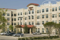 Residence Inn Fort Worth Cultural District 3*