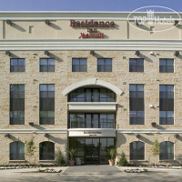 Фото отеля Residence Inn Fort Worth Cultural District 3*