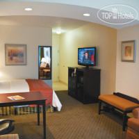 Фото отеля La Quinta Inn & Suites Bridge City 2*