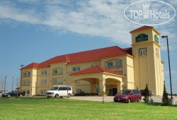La Quinta Inn & Suites Bridgeport 3*