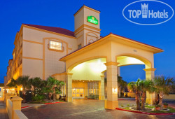 La Quinta Inn & Suites South Padre Beach 3*