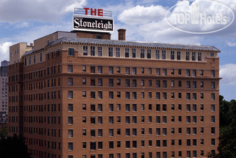 Le Meridien Dallas, The Stoneleigh No Category