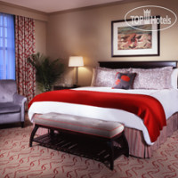 Фото отеля Le Meridien Dallas, The Stoneleigh No Category