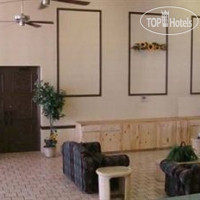 Фото отеля Luxury Inn and Suites Amarillo 2*