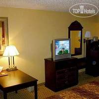 Фото отеля Fifth Season Inn & Suites 3*