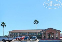 Budgetel Inn Houston (ex.Quality Inn) 2*