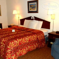 Фото отеля Budgetel Inn Houston (ex.Quality Inn) 2*