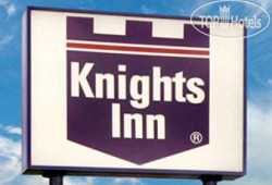 Knights Inn Victoria East (ex.Quality Inn) 2*