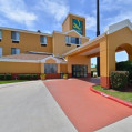 ���� ����� Quality Inn Baytown 3*