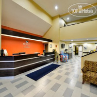 Фото отеля Quality Inn Baytown 3*