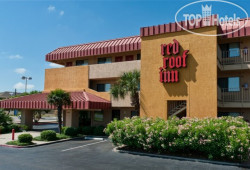 Red Roof Inn Corpus Christi South 3*