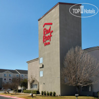Фото отеля Red Roof Inn Austin - Round Rock 3*