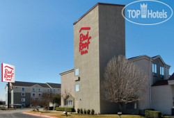 Red Roof Inn Austin - Round Rock 3*