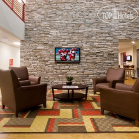 Фото отеля Red Roof Inn & Suites Beaumont 2*