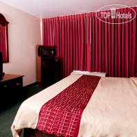 Фото отеля Red Roof Inn & Conference Center Lubbock 3*