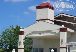 Red Carpet Inn & Suites Beaumont 3*