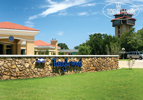 Tanglewood Resort Hotel and Conference Center 3*