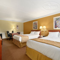 Фото отеля Days Inn Houston 2*