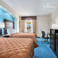 Фото отеля Days Inn Humble/Houston Intercontinental Airport 3*