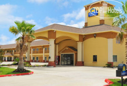Days Inn Humble/Houston Intercontinental Airport 3*