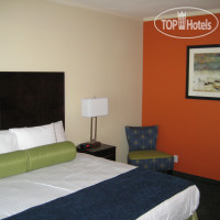 Фото отеля City View Inn & Suites 2*