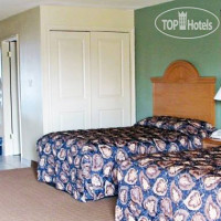 Фото отеля Coach Light Inn Brenham 2*