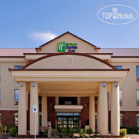 Фото отеля Holiday Inn Express & Suites Midland Loop 250 No Category