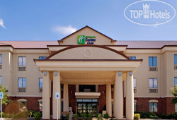 Holiday Inn Express & Suites Midland Loop 250 No Category