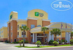 Holiday Inn Express & Suites Port Aransas/Beach Area 2*