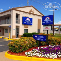 Фото отеля Americas Best Value Inn Fredericksburg South 1*