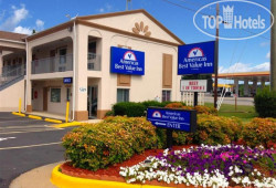 Americas Best Value Inn Fredericksburg South 1*