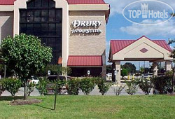 Drury Inn and Suites Houston West 3*