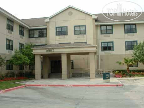 Extended Stay America Willowbrook 2*