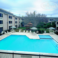 Фото отеля Courtyard by Marriott Houston I-10 West/Energy Corridor 3*