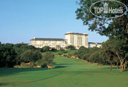 Barton Creek Resort & Spa 4*