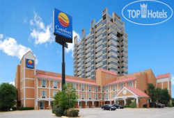 Comfort Inn & Suites Market Center 3*