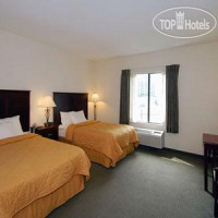 Фото отеля Comfort Inn & Suites Market Center 3*