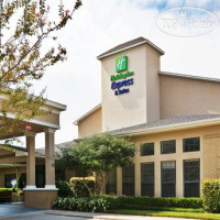 Фото отеля Holiday Inn Express Hotel & Suites Stemmons Fwy 2*
