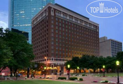 Hilton Fort Worth 4*