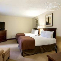 Фото отеля Hilton Fort Worth 4*