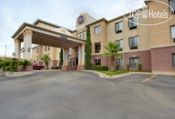 Best Western Plus Hill Country Suites 3*