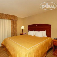 Фото отеля Comfort Suites Near Seaworld 2*